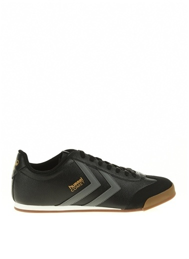 Hummel Hummel 209061-2001 Siyah Erkek Sneaker Siyah